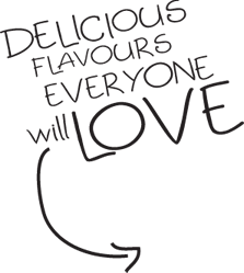 delicious flavours everyone will love